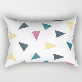 Confetti Bold Rectangular Pillow