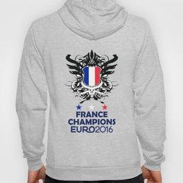 France Uefa Euro 2016 Hoody