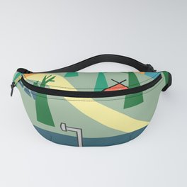 Outdoors Fanny Pack