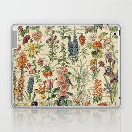 Fleurs A / Le Larousse pour tous Laptop & iPad Skin