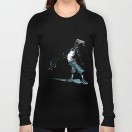 Demon Arm Long Sleeve T-shirt
