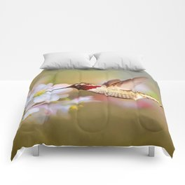 Welcome Spring Comforters