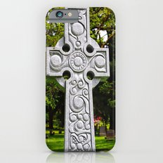 Celtic Spring Slim Case iPhone 6s