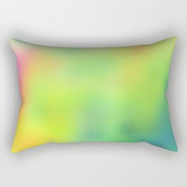 Tye Dye Rectangular Pillow