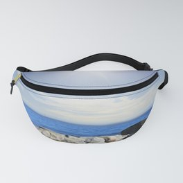 Beauty In The Distance Fanny Pack