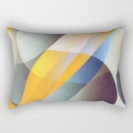 HIDSYN Rectangular Pillow