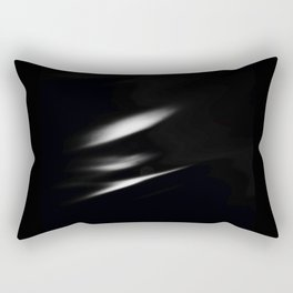 AWED Avalon Uisce Silver (4) Rectangular Pillow