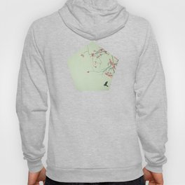 Free as a Bird Hoody