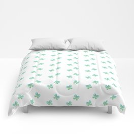 Butterfly Shower Comforters