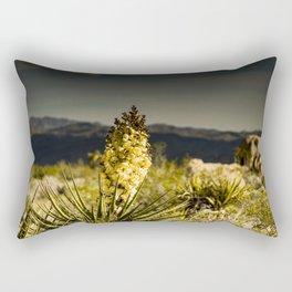 Super Bloom 7452 Paradise Joshua Tree Rectangular Pillow
