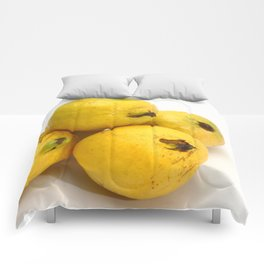 Guava fruits Comforters