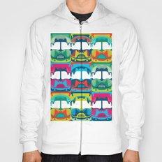 Chicken Bus - 1 Hoody