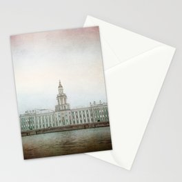 Kunstkamera Stationery Cards