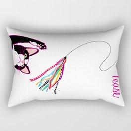 Tease Rectangular Pillow