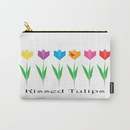 Tulips KT Carry-All Pouch