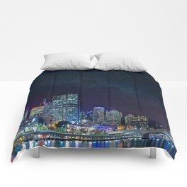 Brisbane Comforters