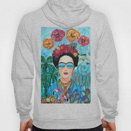 Frida Aruba Hoody