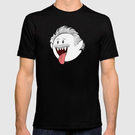 Boo Einstein T-shirt
