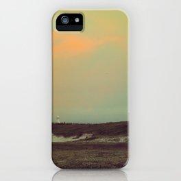 Memory 03 iPhone Case