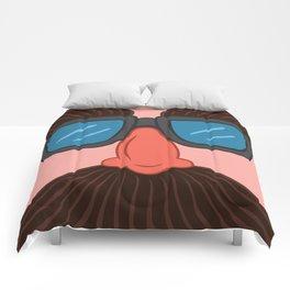 Incognito Comforters