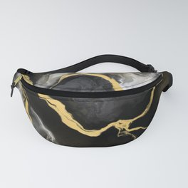 Gold mine Fanny Pack