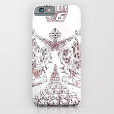 Society #6 Slim Case iPhone 6s