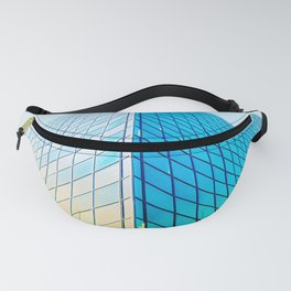 Downtown Vibe Fanny Pack