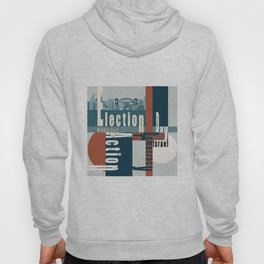 Election Day  2 Hoody