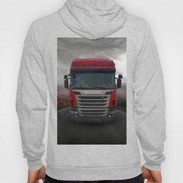 Truck SCANIA Hoody