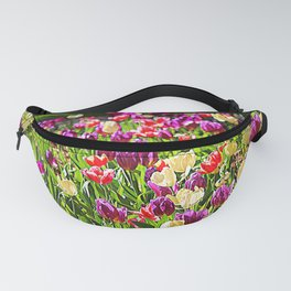 Springtime Happiness Fanny Pack