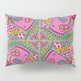Grow With Love Pillow Sham