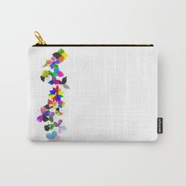 Pride flowers Carry-All Pouch