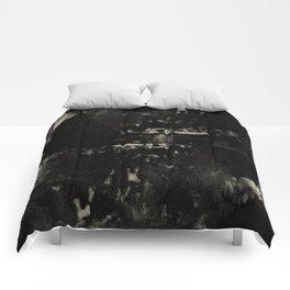 Charred Comforters