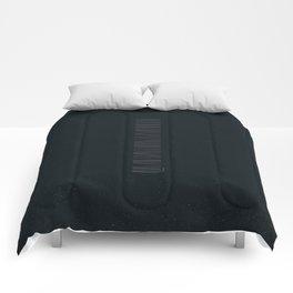 Monolithe Dark 2 Comforters