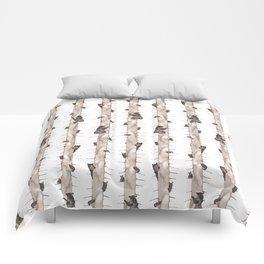 Bears. Comforters
