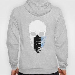 Estonia Skull T-Shirt - Estonia Hoody