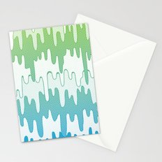 Trippy Drippys Stationery Cards