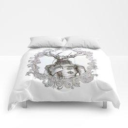 Oh Deer Lord Comforters
