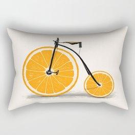 Vitamin Rectangular Pillow