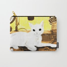 Catvin Carry-All Pouch