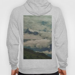 The Call of the Mountain 001 Hoody