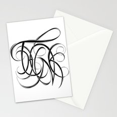 Think Stationery Cards