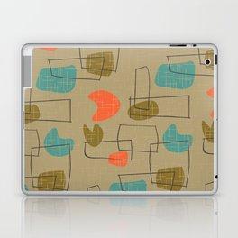 Tinakula Laptop & iPad Skin