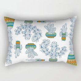Grow Now! Rectangular Pillow