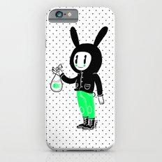 Un pececito para un conejito iPhone 6s Slim Case