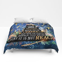 Of course Comforters
