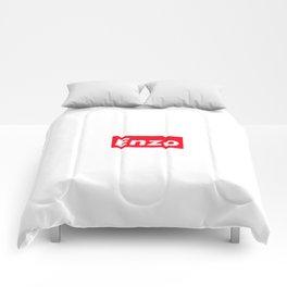 Enzo Comforters