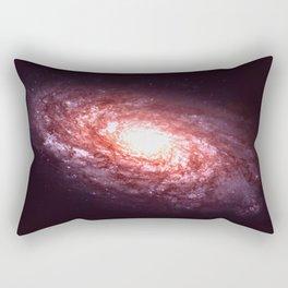 Distant Galaxy Rectangular Pillow