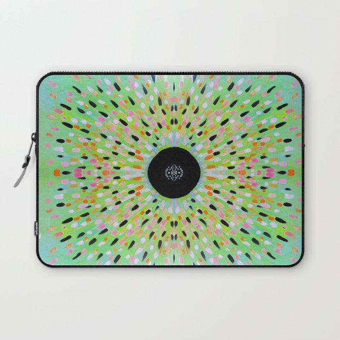 Heart of the Matter Laptop Sleeve