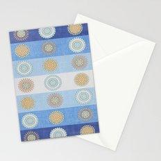 Swedish Flowers Stationery Cards